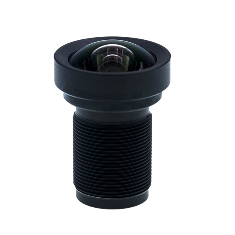 3.37mm F/2.8 87D HFOV 16MP Wide Angle Lens